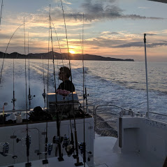 Sunset Fishing Charters
